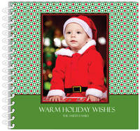 Cheerful Wishes Journal | Notebook