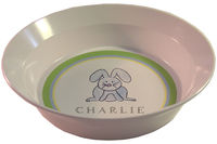 Happy Easter Bowl B814