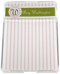 Nautical Spring Memo Sheets