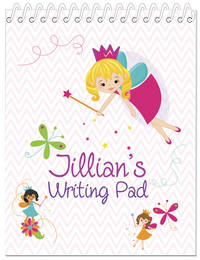 Pixie Princess Penmanship Book