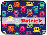 Monster Bunch Laptop/Tablet Sleeve