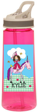 Pretty Princess Water Bottle