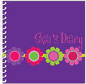 Bright Daisies Journal | Notebook