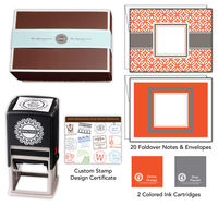 Designer Desk Set - Emma