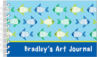 Fish Art Journal