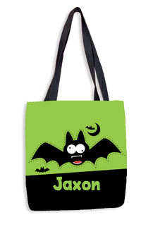 Crazy Bat Treat Bag