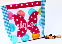 Butterfly Snack Bag SG05