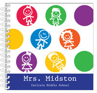 Dots of Kids Journal | Notebook
