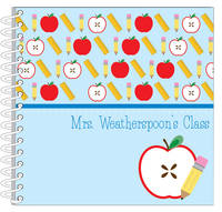 School Supplies Journal | Notebook