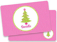 Bright Tree Placemat