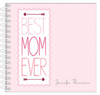 Best Mom Banner Journal | Notebook