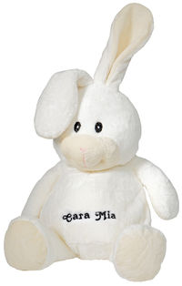 Bunny Stuffed Animal