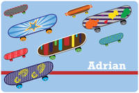 Cool Skateboards Postcard