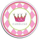 Little Princess Plate PLT-805