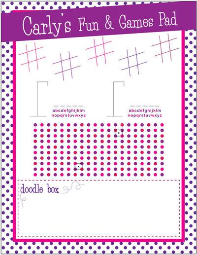 Plain Dotty Game Pad
