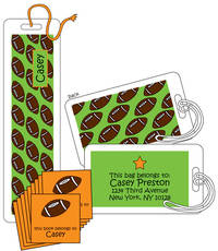 Football Icon Reader Set