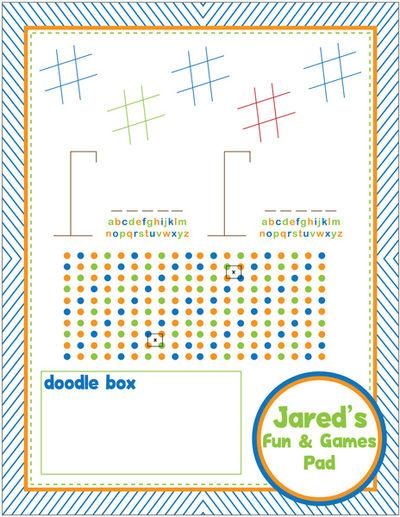 Diagonals Game Pad