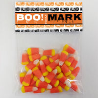 Halloween Candy Bag Toppers