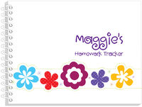 Flower Power Homework Tracker