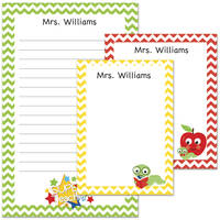 Stellar Teacher Pad Set
