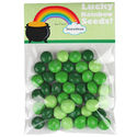 Lucky Rainbow Candy Bag Toppers