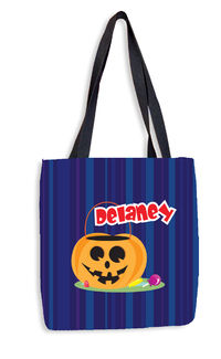 Pumpkin Treats Bag